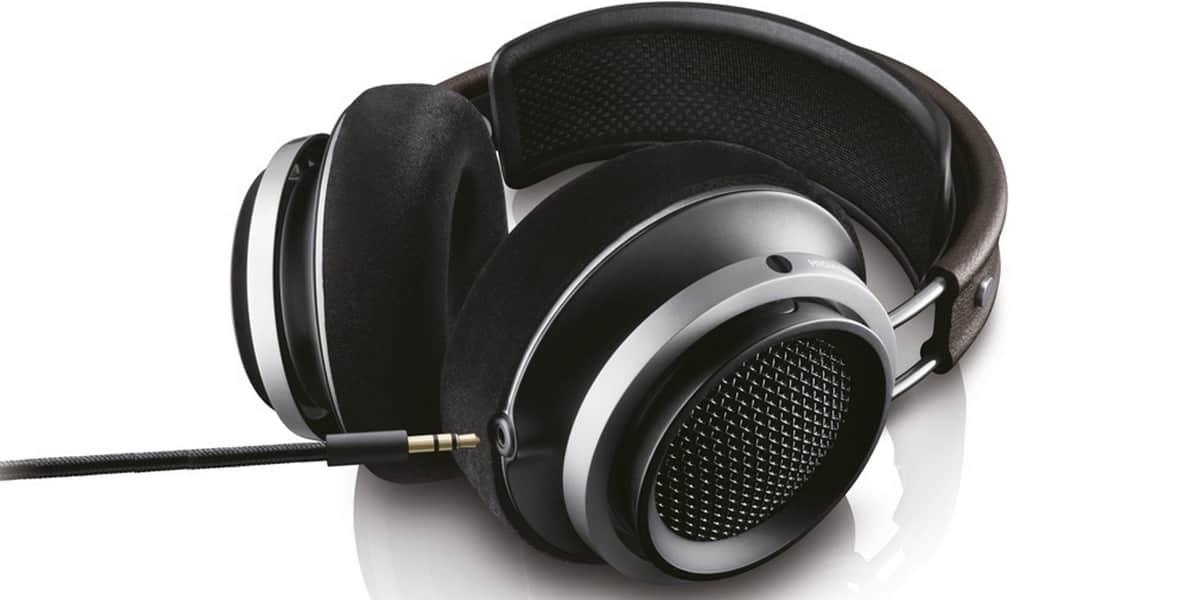 philips fidelio x1 casques audio hifi sur easylounge. Black Bedroom Furniture Sets. Home Design Ideas
