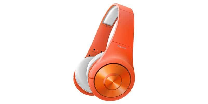 Pioneer SE-MX7 Orange