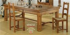 Billards Plaisance Plateau Table Venise en Bois