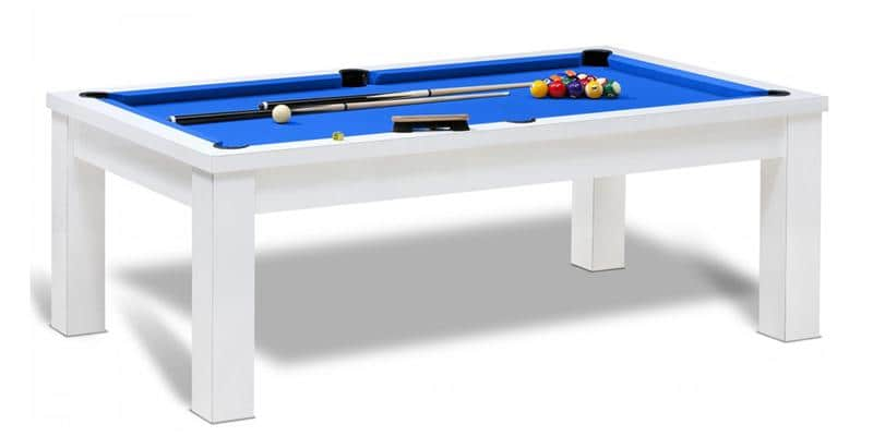 Billards Plaisance Rio Tapis Bleu