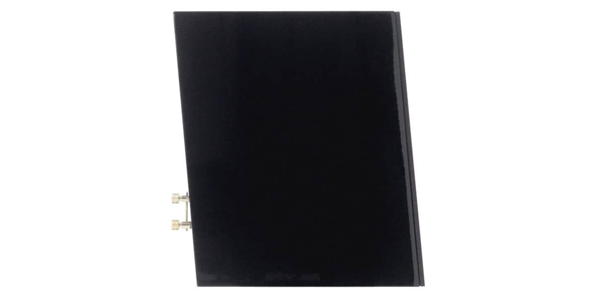 pmc twenty 22 noir laqu enceintes biblioth ques sur. Black Bedroom Furniture Sets. Home Design Ideas