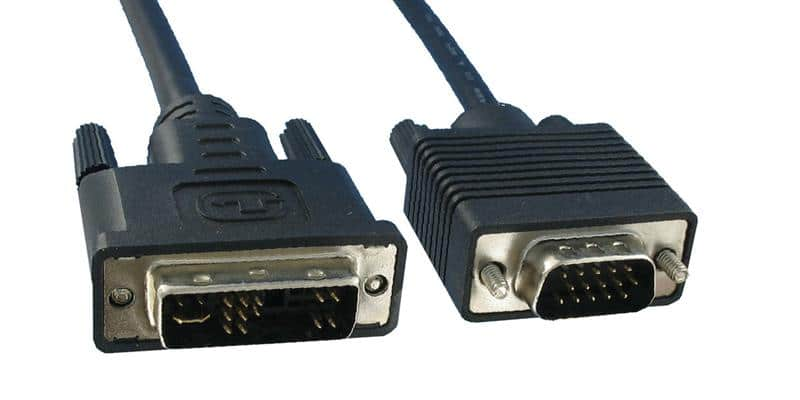EasyLounge VGA-DVI (3 m)