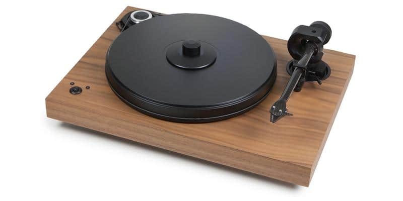Pro-ject 2 Xperience SB Noyer