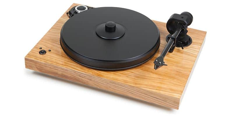 Pro-ject 2 Xperience SB Olivier