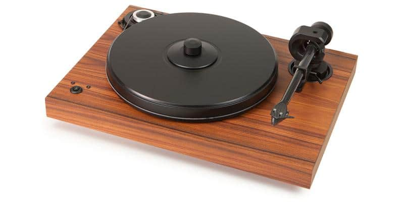 Pro-ject 2 Xperience SB Palissandre
