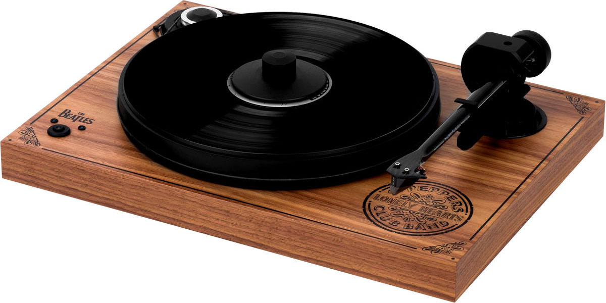 Pro-ject 2 XPerience Special Edition Sergent Pepper