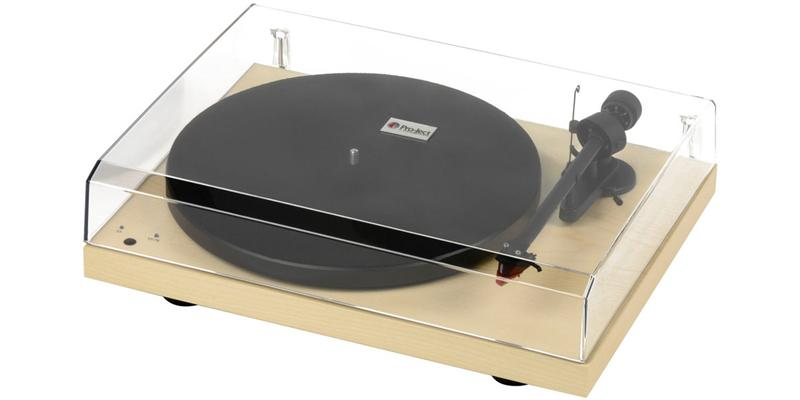 Pro-ject Debut 3 Record Master Erable