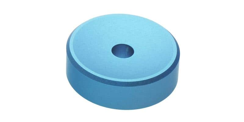 Pro-ject Centreur 45T Adapt it Bleu