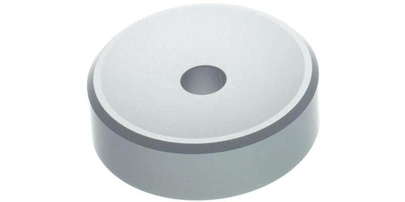 Pro-ject Centreur 45T Adapt it Silver