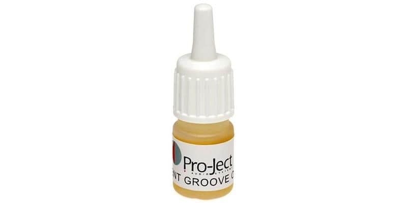Pro-ject Grease It