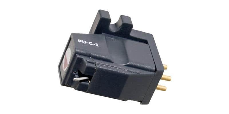 Pro-ject MC-1 Noir