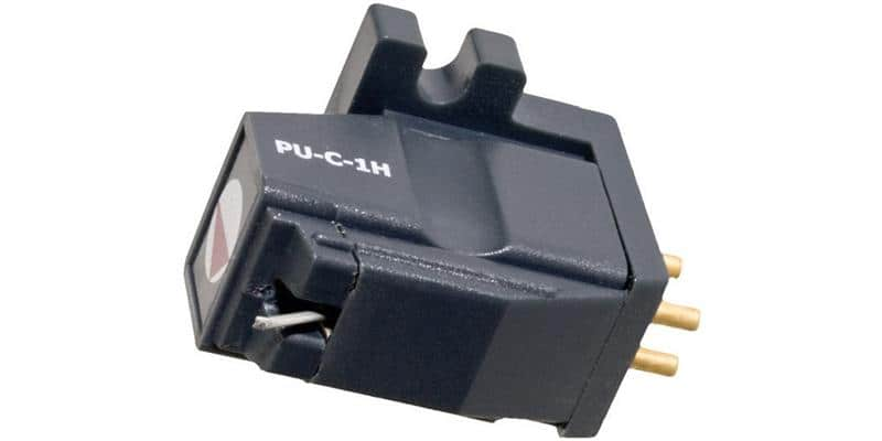Pro-ject MC-1H Noir