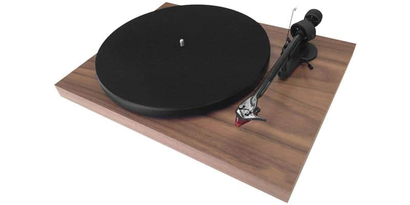 Pro-ject Heritage Debut Carbon DC