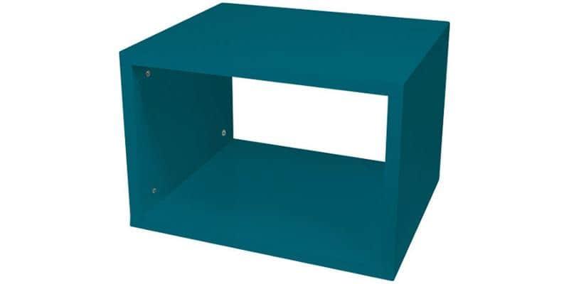 Pro-ject Rack It Cube Bleu Pétrole