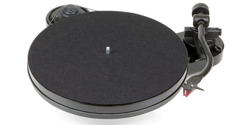 Pro-ject RPM-1 Carbon Noir