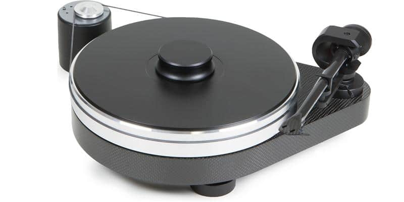 Pro-ject RPM-9 Carbon (sans cellule)