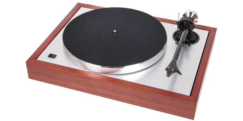 Pro-ject The Classic Rosenut