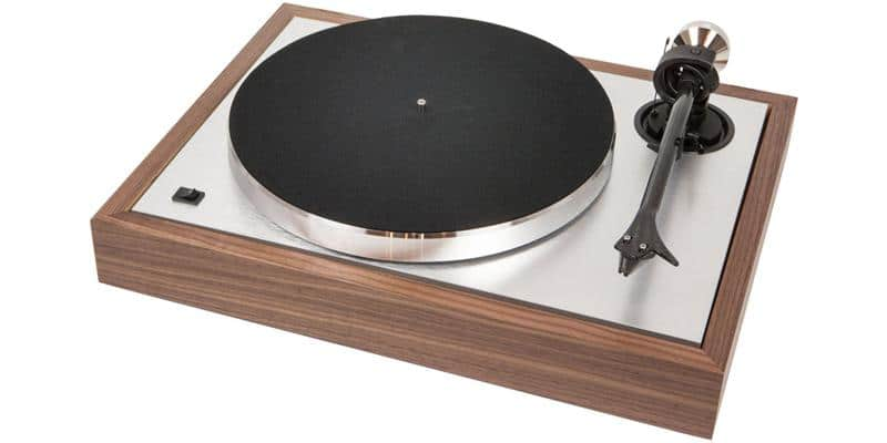 Pro-ject The Classic Noyer