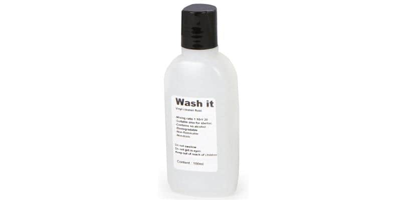 Pro-ject Wash It 100 ml