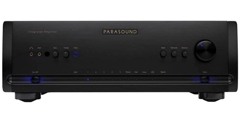 Parasound Halo Integre