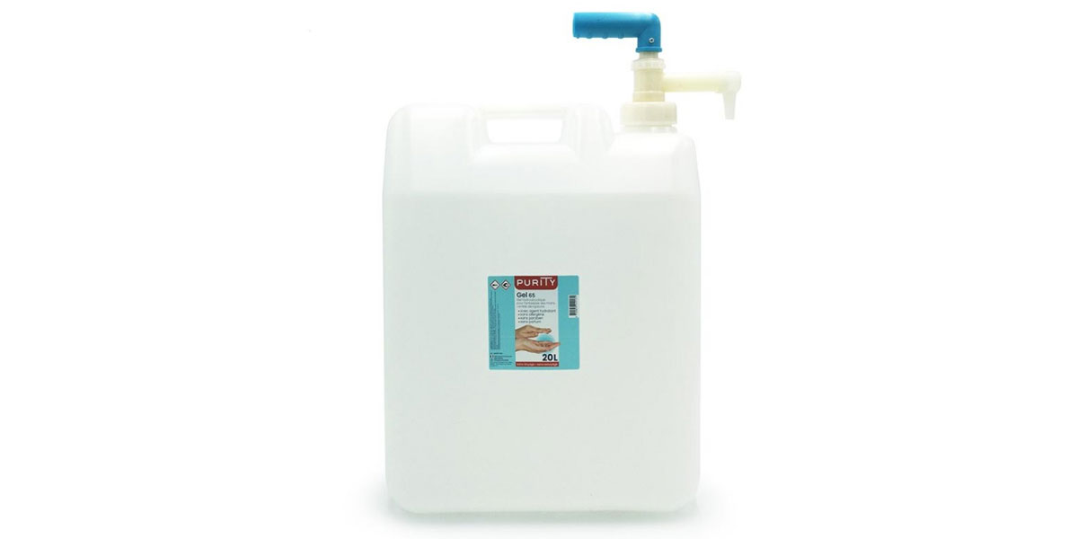 Purity Gel 65 (20L)