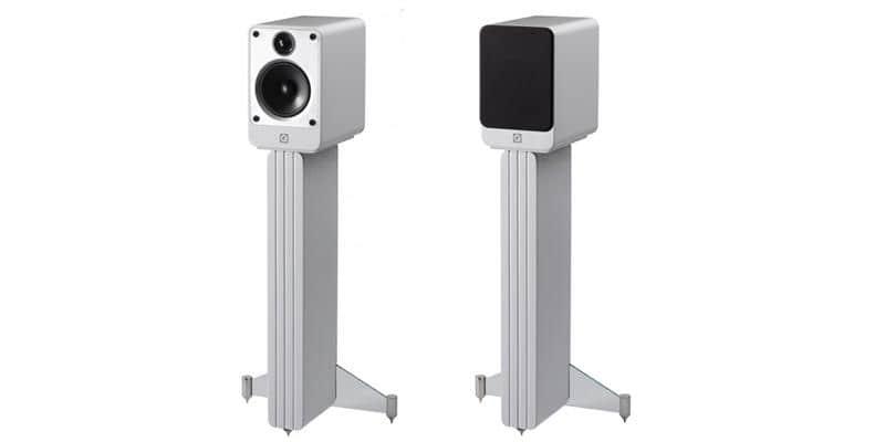 Q Acoustics Concept 20 + Pieds OFFERT