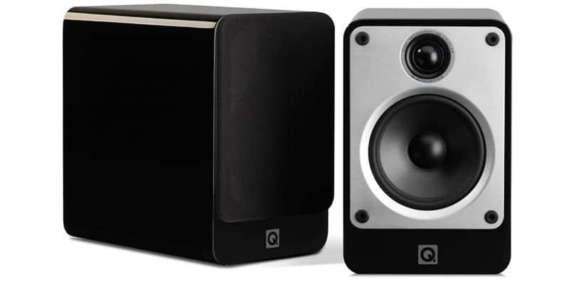 Q Acoustics Concept 20 Noires
