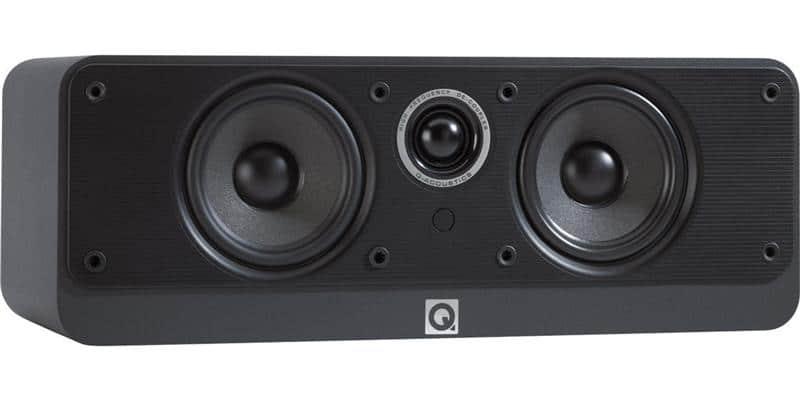 Q Acoustics 2000Ci Gris