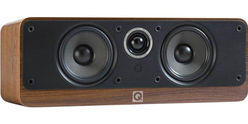 Q Acoustics 2000Ci Noyer
