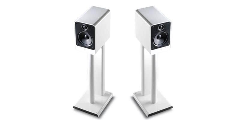Q Acoustics 2000ST Blanc