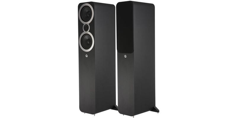 Q Acoustics 3050i Anthracite mat