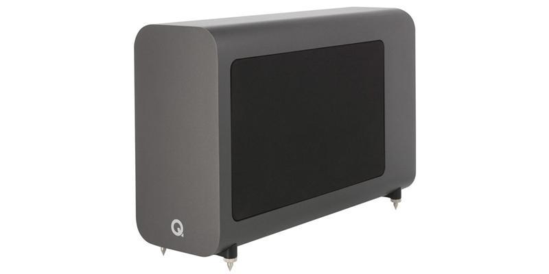 Q Acoustics 3060S Anthracite mat