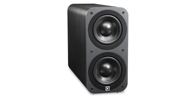 Q Acoustics 3070S Gris foncé