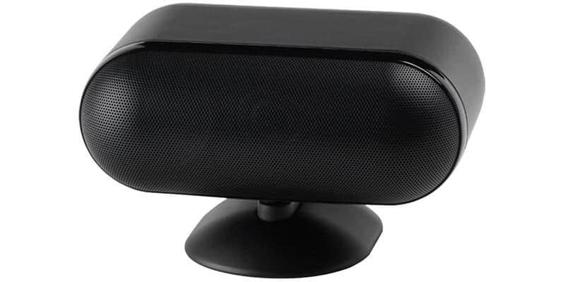 Q Acoustics Q7000CI Noir Laqué