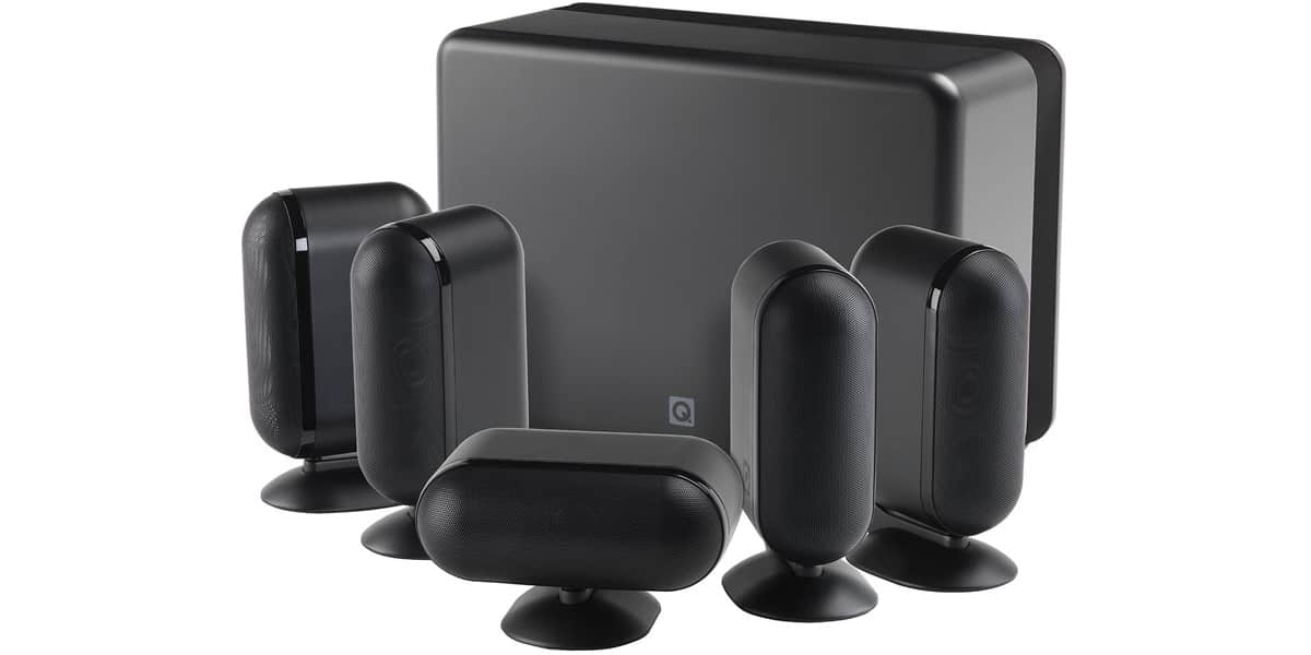Q Acoustics Q7000i 5.1
