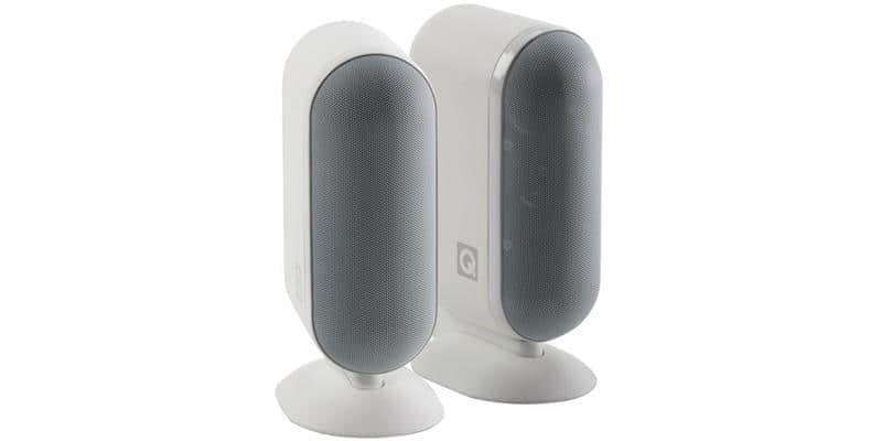 Q Acoustics Q7000 LRI Blanc Laqué