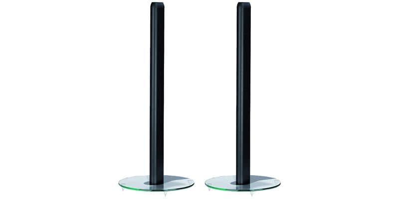 Q Acoustics Pieds Q7000ST Noirs