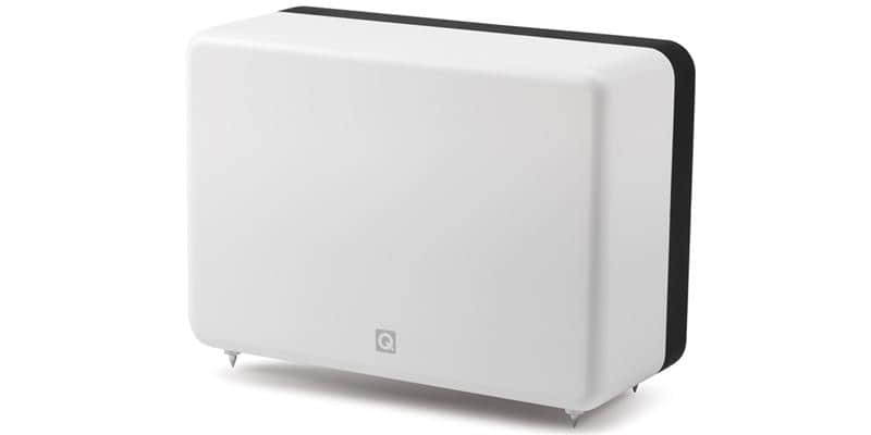 Q Acoustics Q7070SI Blanc Mat
