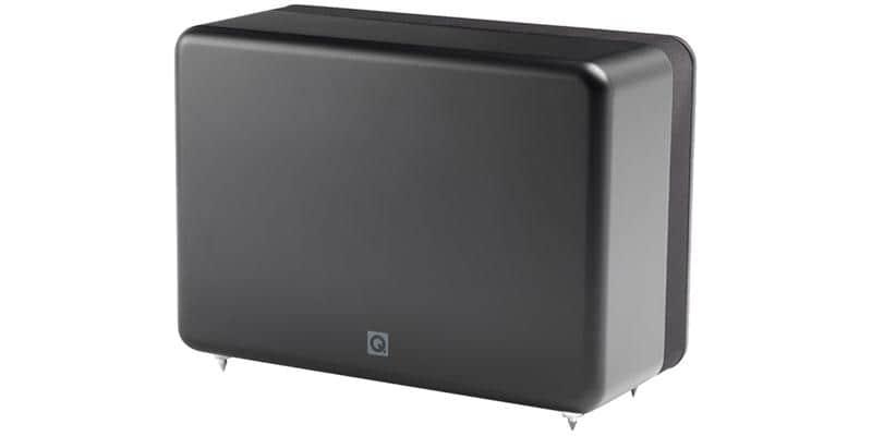 Q Acoustics Q7070SI Noir Mat