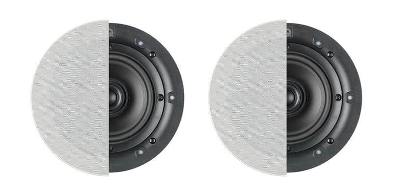 Q Acoustics Qi50CW