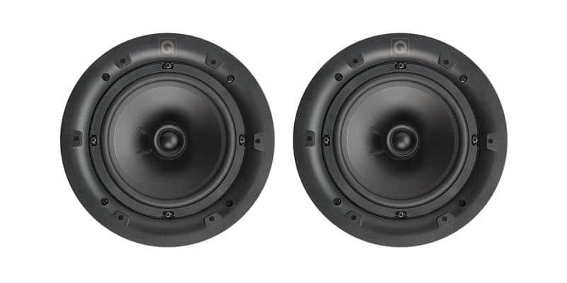 Q Acoustics Qi65C