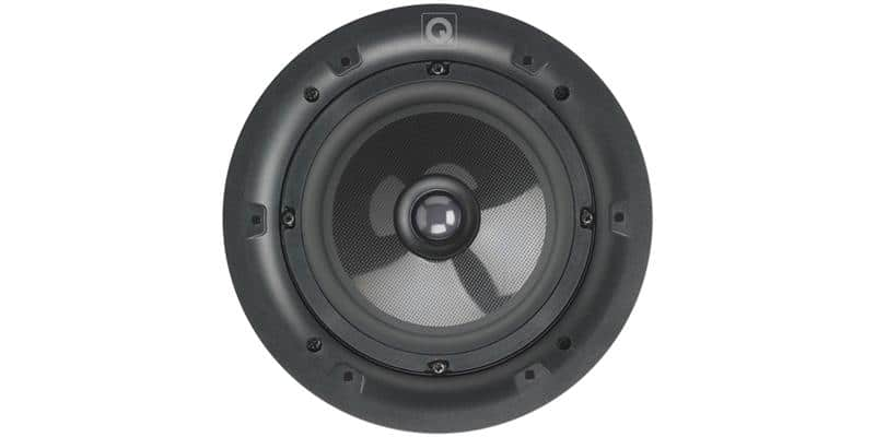 Q Acoustics Qi65CP Blanc