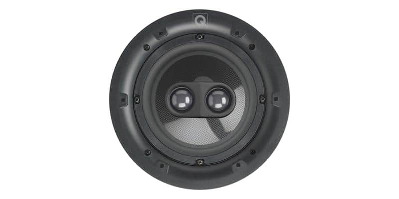 Q Acoustics Qi65C Performance ST