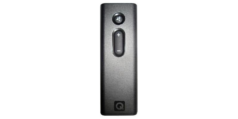 Q Acoustics Télécommande pour QTV2