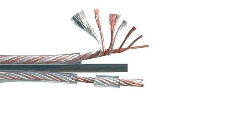 Real Cable BM 400T