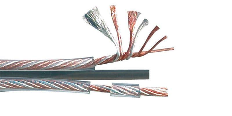 Real Cable BM 600T