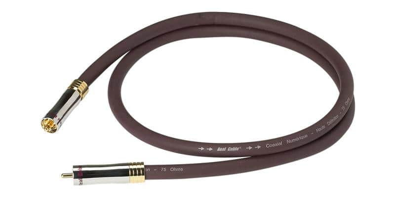 Real Cable AN99 (1 m)