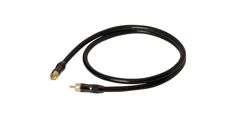 Real Cable E-SUB (10m)