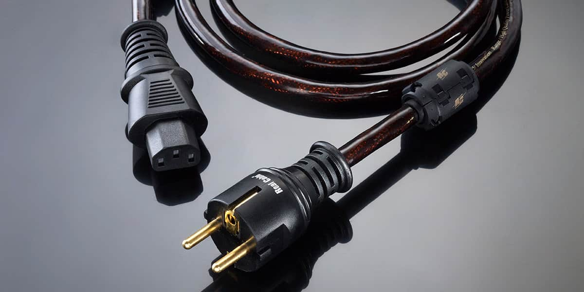 Real Cable Kapton (1,5 m)