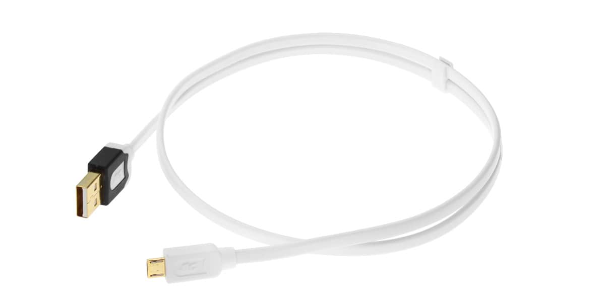 Real Cable iPlug USB Micro (0,75 m)